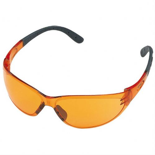 Stihl Dynamic Contrast Safety Glasses 0000 884 0324